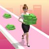 xGame - Money Run 3D! アートワーク