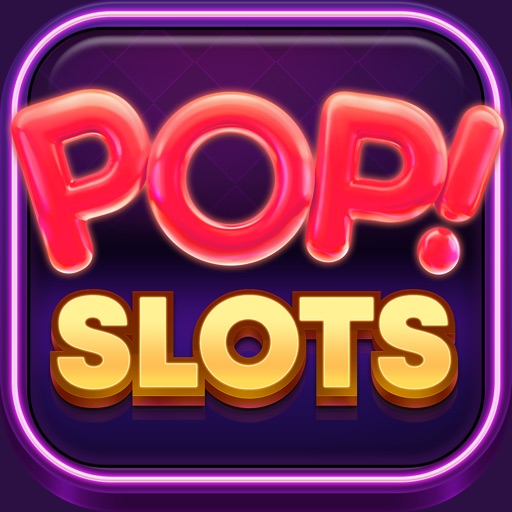 POP! Slots ™ Slot Machine Fun