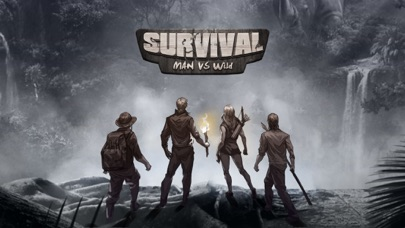 Survival: Man vs. Wild-Escape