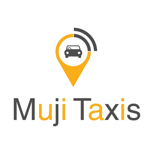 Muji Taxis app for passengers
