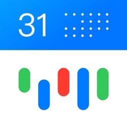 Calendar App: Tasks & Calendar