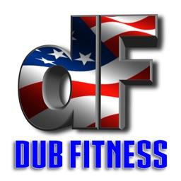 Dub Fitness Member App
