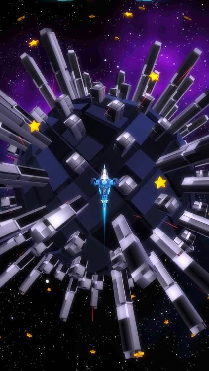 Round Space screenshot-3