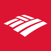 Bank Of America For Ipad app review