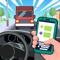 App Icon for Text And Drive! App in United States IOS App Store