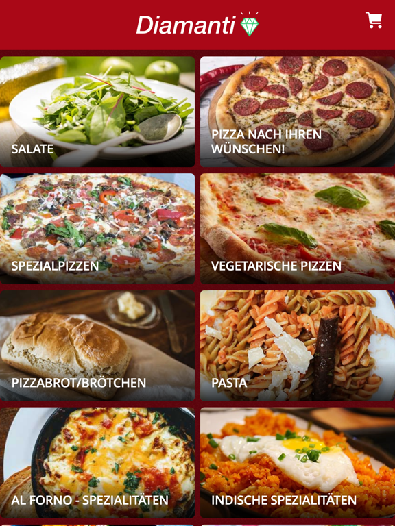 big pizza viernheim