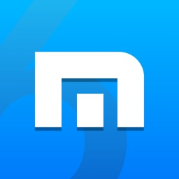 Maxthon Cloud Web Browser