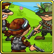 特种部队大乱战:荒野剿匪