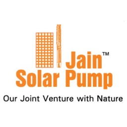 Jain Solar Pumping Solutions