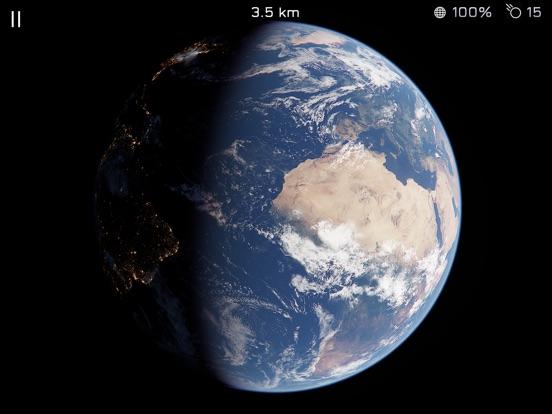 Скачать Earth Impact