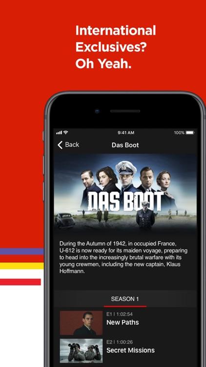 CBC Gem: Stream Movies & TV screenshot-4