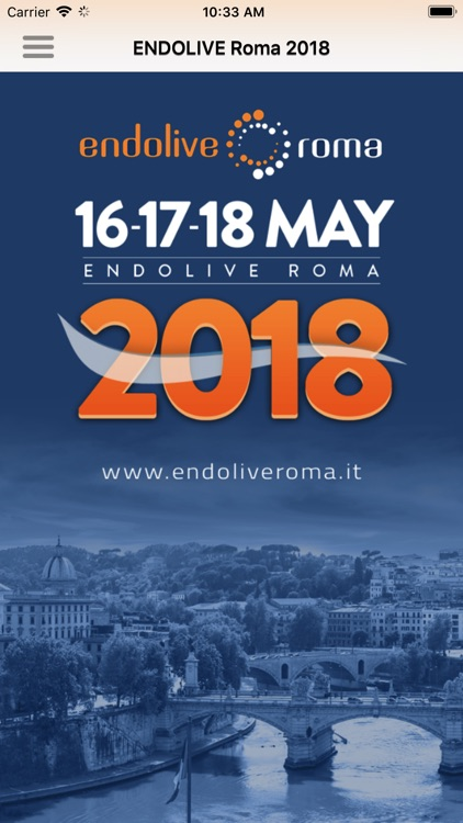 EndoLiveRoma