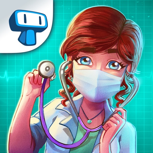 Hospital Dash - Game