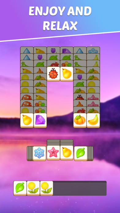 Zen Match - Relaxing Puzzle screenshot 5