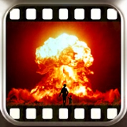 Action Movie Effects Editor