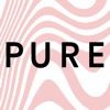 PURE Dating: Casual. Anonymous iphone and android app