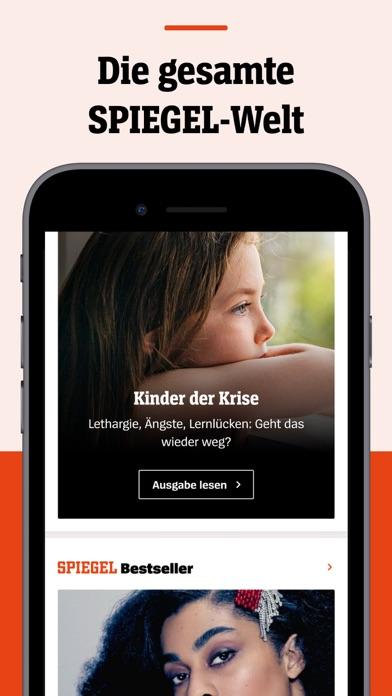 DER SPIEGEL - Nachrichtenのおすすめ画像3