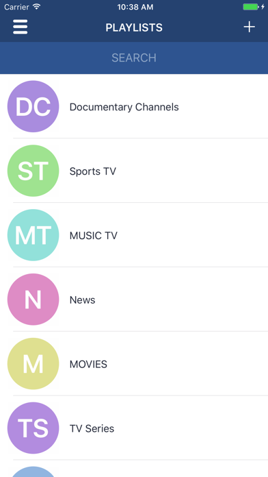 Top 10 Apps like IPTV Royale - m3u Playlist in 2019 for iPhone & iPad