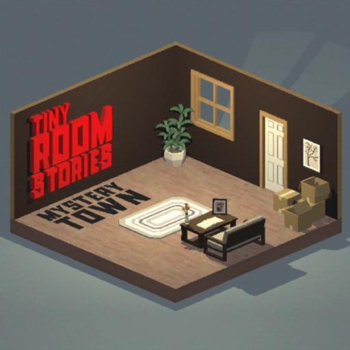 Tiny Room Story: Town Mystery