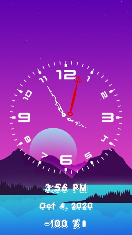 Loud Alarm Clock:Sleep Timer screenshot-5
