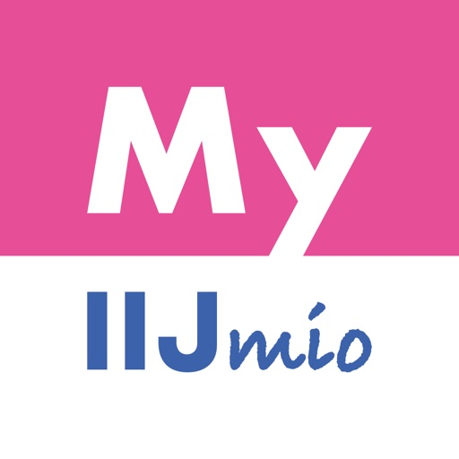 My IIJmio
