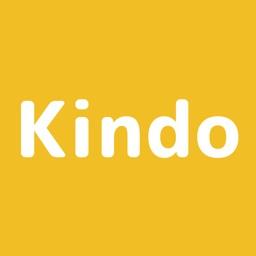Kindo - 入れるだけで優しくなれるSNS