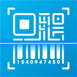 Scan QR Code & Barcode Reader