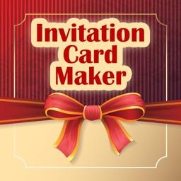 Invitation Card Maker, Creator