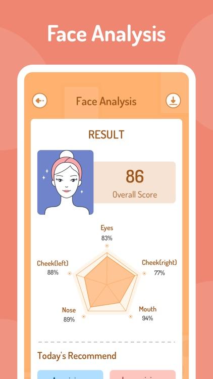 EasyLife-AI Face&Meditation screenshot-9