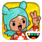 App Icon for Toca Life: City App in Lebanon IOS App Store