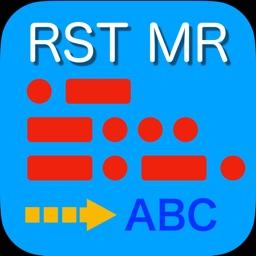 RST MR