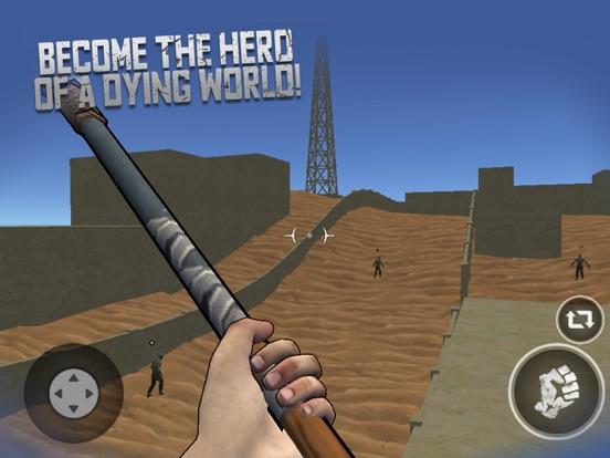 Way To Survival: Zombie Rush screenshot 5