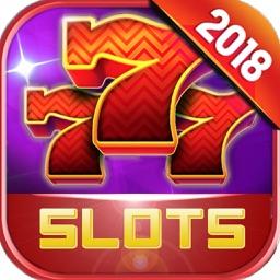 Slots Casino: Royal Machines