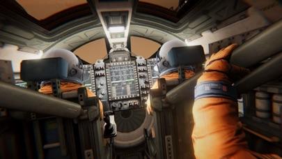 Screenshot of Hello Mars AR App