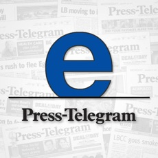 Long Beach Press Telegram