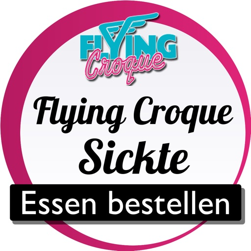 Flying Croque Sickte