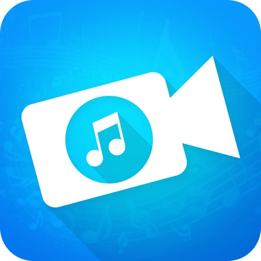 Add Music to Video Maker +