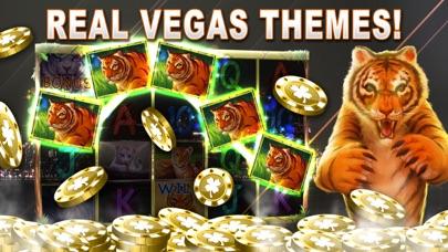 VIP Deluxe Slots: Vegas Pokies 1.154 IOS