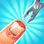 Salon de manucure 3D