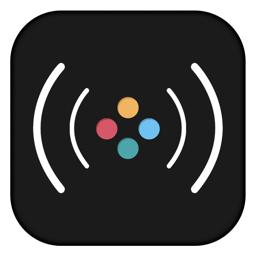 Ícone do app Playr Audibly
