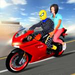 Spider Superhero Bike Rescue 2 на пк