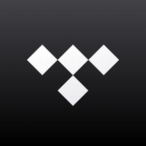 TIDAL Music app