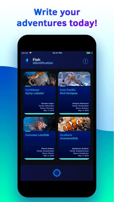 Fish Identifier screenshot 3