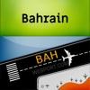 Bahrain Airport Info + Radar - iPadアプリ