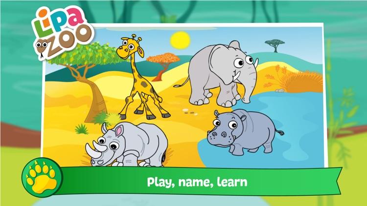 Lipa Zoo screenshot-3