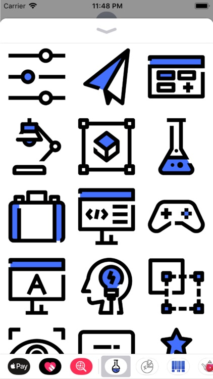 Creativity Stickers screenshot-3