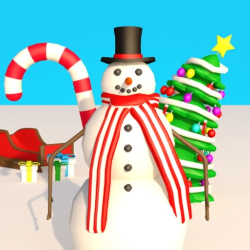 Holiday Home 3D