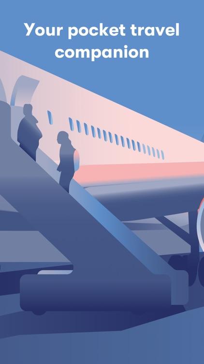 Omio: Book train, bus & flight screenshot-5