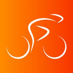 Ícone do app CheckMyRide - Bicycle Odometer