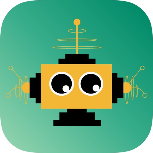 ibot-stickers